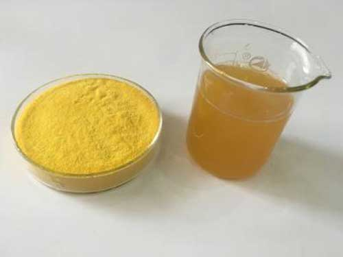 饮用水聚合氯化铝
