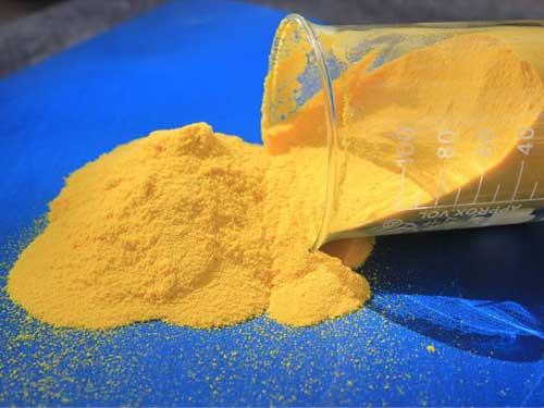 30%含量聚合氯化铝