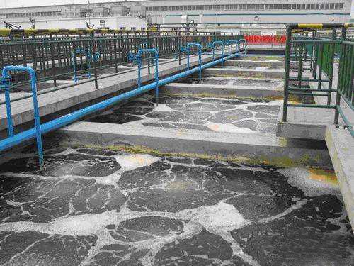 皮革行业污水处理絮凝剂药剂选型说明