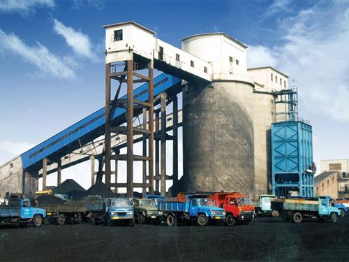 洗煤厂污水处理药剂絮凝剂选型